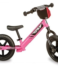 Fly Racing Balance Bike by Strider - Pink