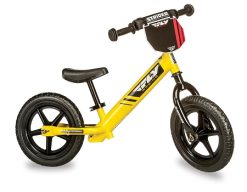 Fly Racing Balance Bike by Strider - Yellow
