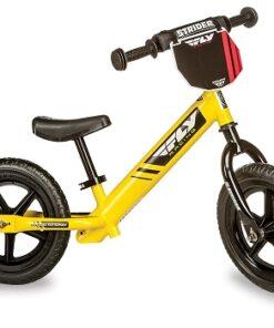 Fly Racing Balance Bike by Strider - Yellow