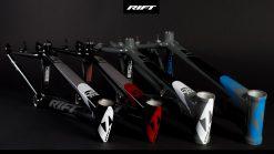 RIFT ES20 Race Frame - Mini
