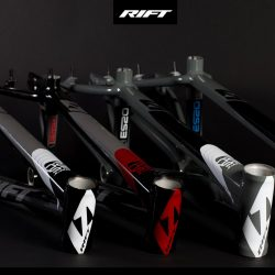 RIFT ES20 Race Frame - Mini