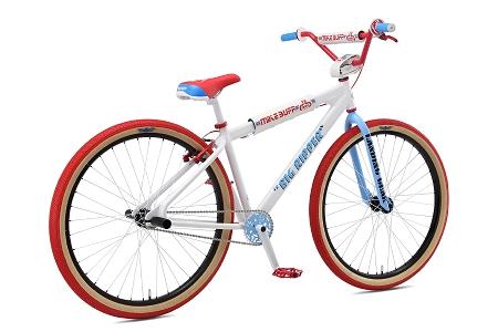 "2018 SE Mike Buff Big Ripper 29"" Complete Bike"
