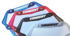 Tangent Ventril 3D Number Plate