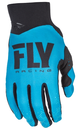 Fly Racing Pro Lite Gloves - Blue