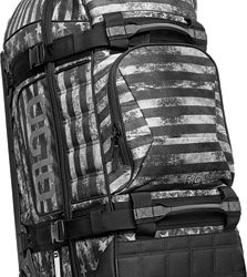 OGIO Rig 9800 Rolling Luggage Bag - Black Ops