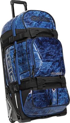 OGIO Rig 9800 Rolling Luggage Bag - Tarp