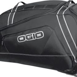 OGIO Big Mouth Wheeled Bag - Stealth