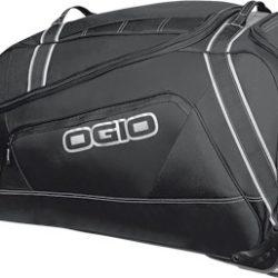OGIO Big Mouth Wheeled Bag - Stealth