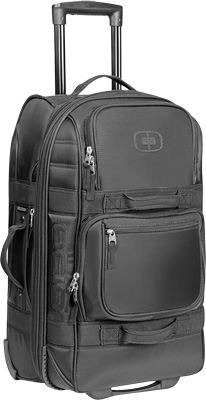 OGIO Layover Travel Bag - Stealth