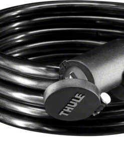 Thule 538XT 6' Braided Steel Cable Lock