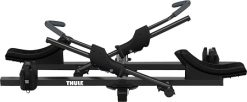 "Thule 9044 T2 Classic 2"" Receiver Hitch Rack: 2 Bike"