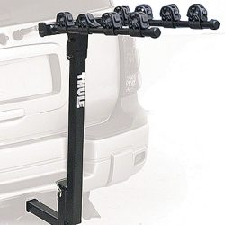 "Thule 956 Parkway 2"" Receiver Hitch Rack: 4-Bike"