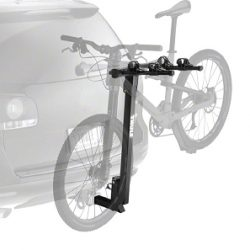 "Thule 958 Parkway 2"" Receiver Hitch Rack: 2-Bike"