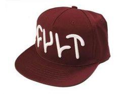 CULT Dak Snapback Hat