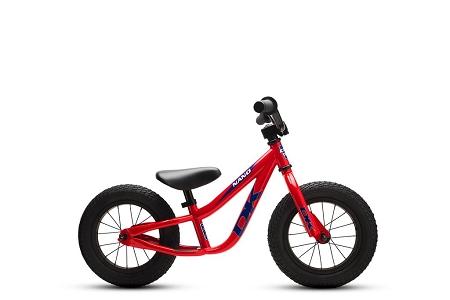 DK Nano Balance Bike - Red