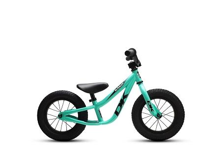 DK Nano Balance Bike - Teal