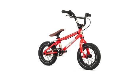 "2018 FIT Misfit 12"" Complete Bike - Cherry"