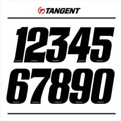 "Tangent 3"" Numbers"