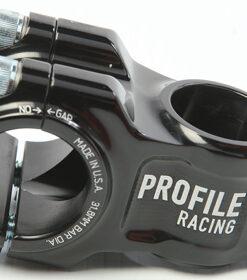 Profile NOVA 31.8mm Stem - Black