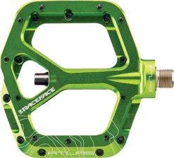 Race Face Atlas Pedals - Green