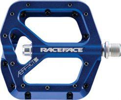 Race Face Aeffect Pedals - Blue