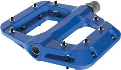 Race Face Chester Pedals - Blue