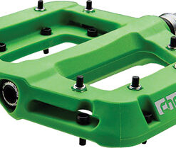 Race Face Chester Pedals - Green