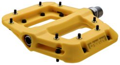 Race Face Chester Pedals - Yellow