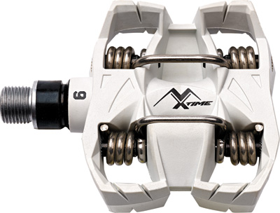 TIME ATAC MX 6 Pedals