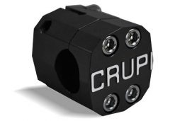 Crupi I-Beam Stem - Black