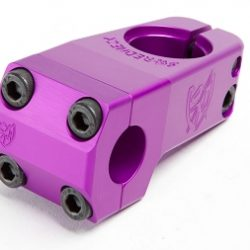 S&M Shredneck Stem - Purple