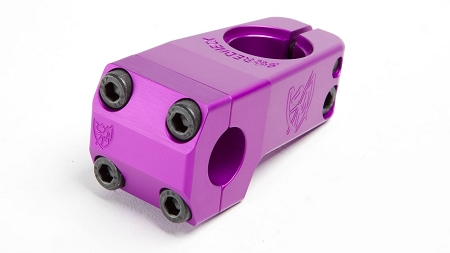 S&M Shredneck Stem - Purple