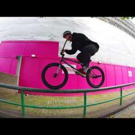 BMX / Odyssey London