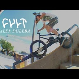 CULT CREW/ ALEX DULEBA / CHICAGO KILLER