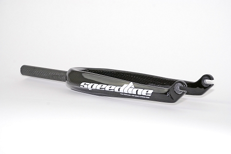 "Speedline Elite Carbon Race Fork - Pro 20"" - 3/8 Drop Outs"