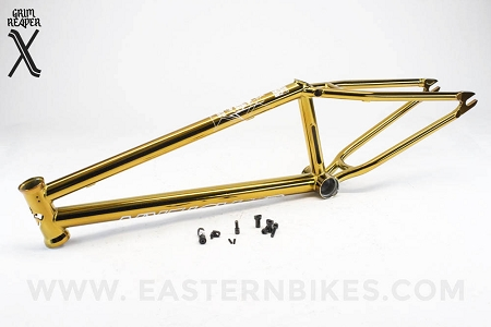 Eastern Bikes - Grim Reaper X - Coolant Gold