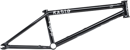 Radio Bike Co - Fox Frame