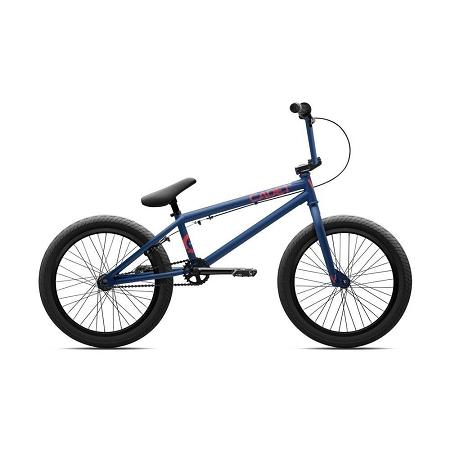2018 Verde Cadet Complete Bike - Matte Blue