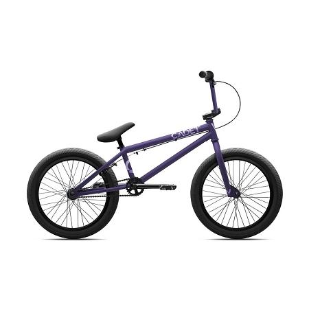 2018 Verde Cadet Complete Bike - Matte Purple