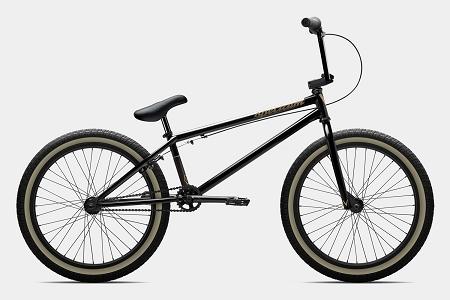 "2018 Verde Spectrum 22"" Complete Bike - Matte Black"