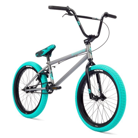 2019 Stolen Casino Complete Bike - Phosphate Raw w/ Caribbean Green ...