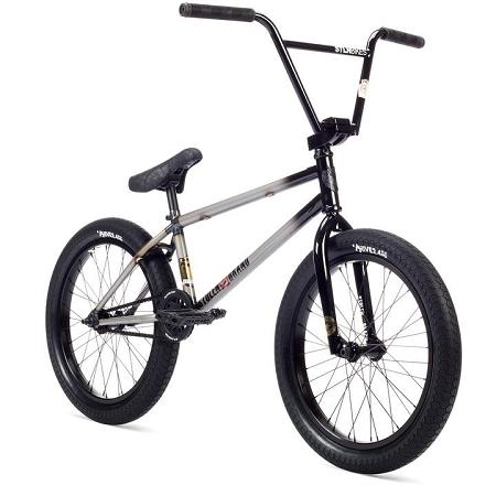 2019 Stolen Sinner FC XLT Complete Bike