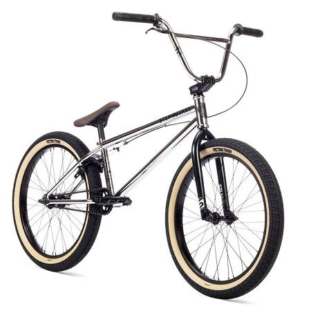 "2019 Stolen Spade 22"" Complete Bike"