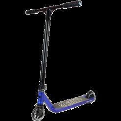Phoenix Pilot Pro Scooter - Blue / Black
