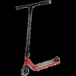 Phoenix Pilot Pro Scooter - Red / Black