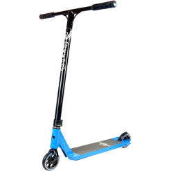 Phoenix Pilot Pro Scooter - Teal / Black