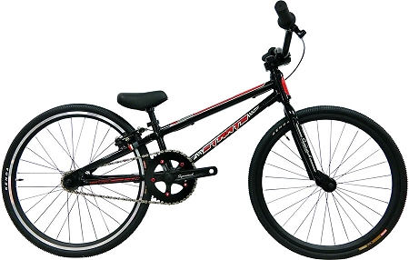 "Staats Superstock 20"" Mini Complete Bike - Black"