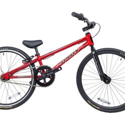 "Staats Superstock 20"" Mini Complete Bike - Red"