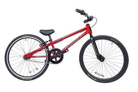 "Staats Superstock 20"" Mini Complete Bike - Red"
