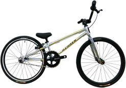 """Staats Superstock 20"""" Mini Complete Bike - Polished"""